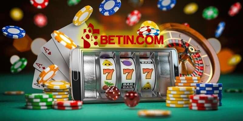 88Betin Casino Games