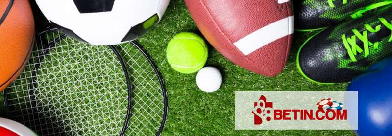 88Betin Sports
