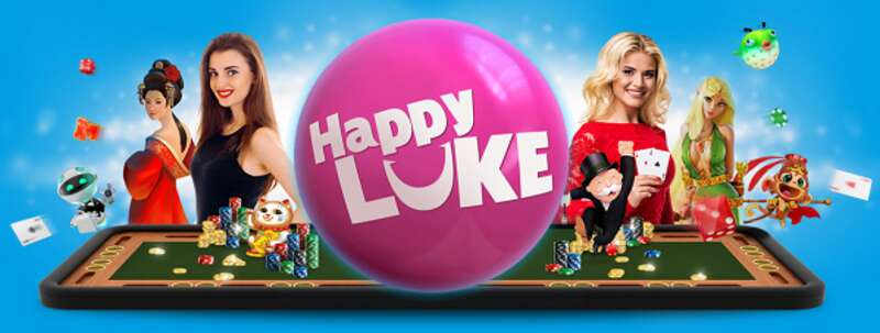 Games Unlimited with Happyluke In