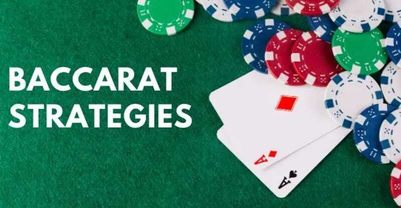 Easy and Simple Strategy to Win Baccarat