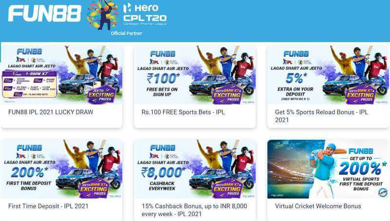 Fantastic Sports Promotions That Never Stops