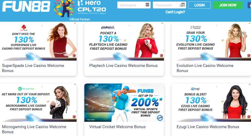 Get Rewarded and Win More Instantly When You Know How to Register Fun88