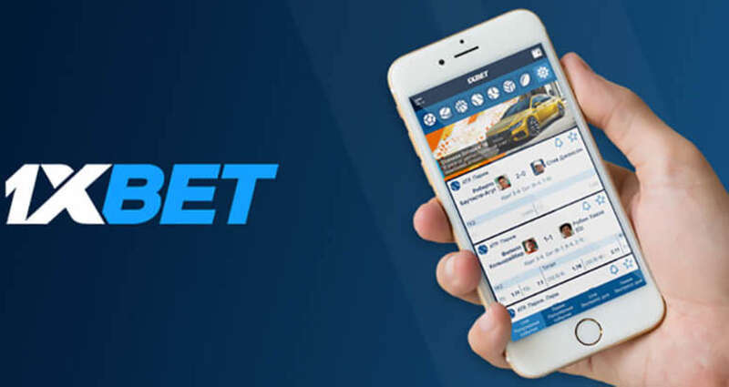 Get an Optimized Mobile Experience When You Register to 1XBET