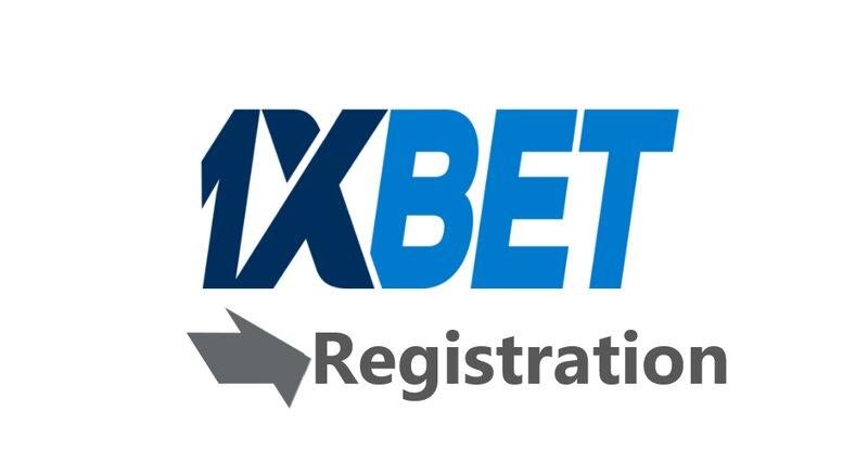 Register 1XBET Feature