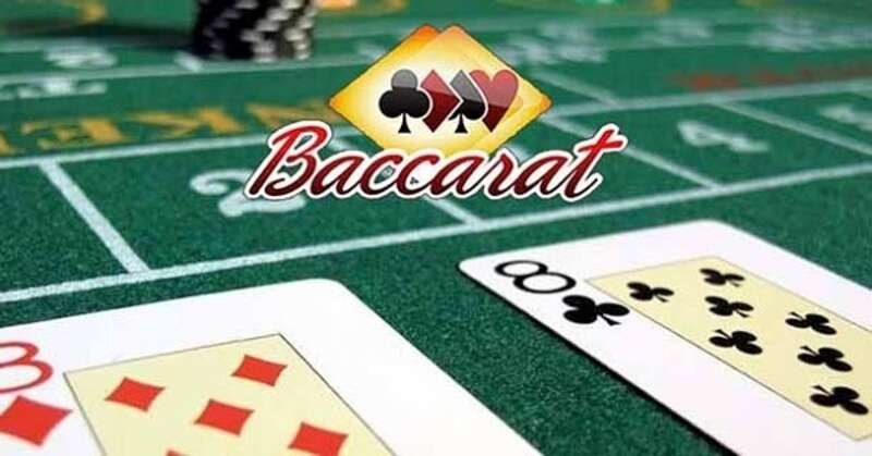Step by Step For Beginners on How to Play Baccarat Game