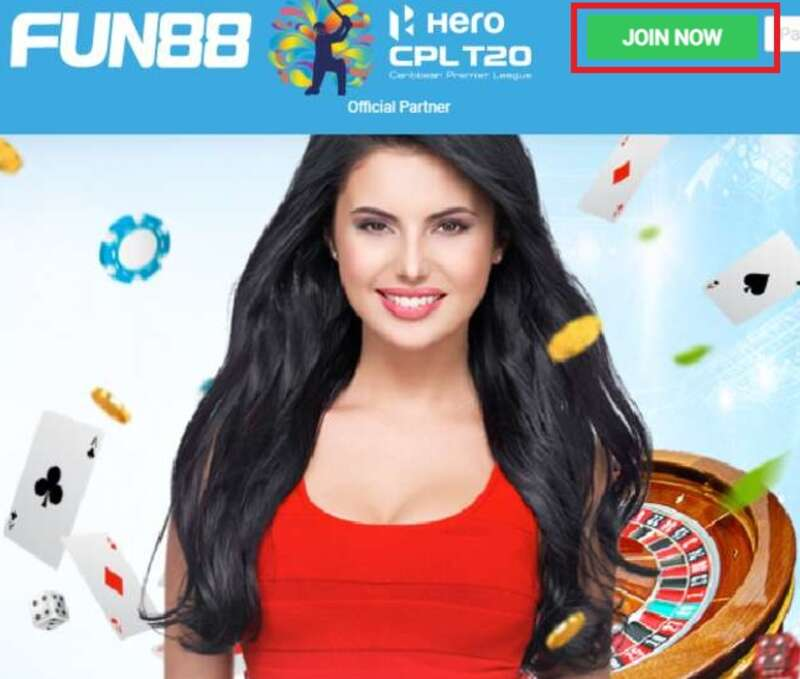 Simple and Easy Steps on How to Register Fun88