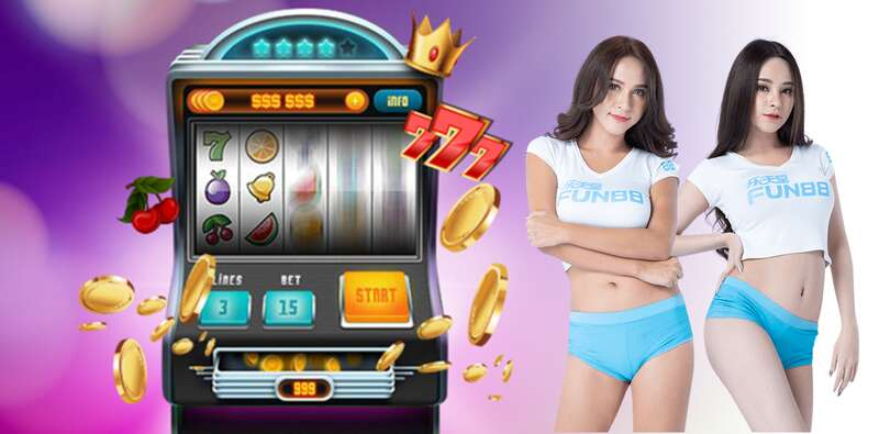 Fun88 Slot Online The Rich Choice in Casinos 2021