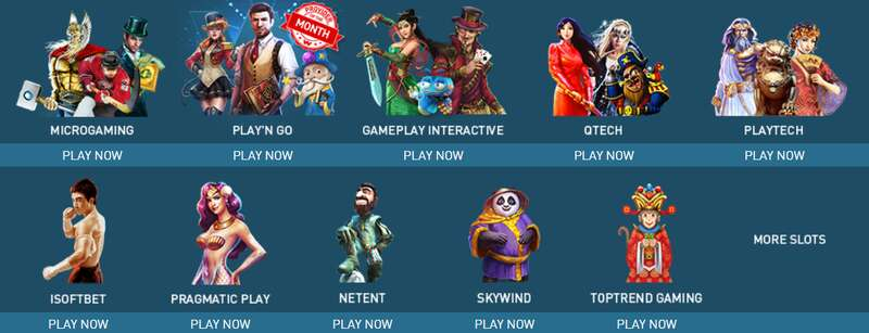 Spin to Your Heart's Content with Comprehensive W88 Slots Collection