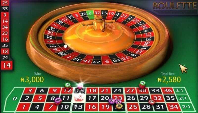 Begin Rolling Your Luck With Roulette Casino W88 India