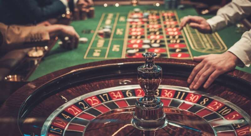 Lean How You Can Play Roulette Casino Online