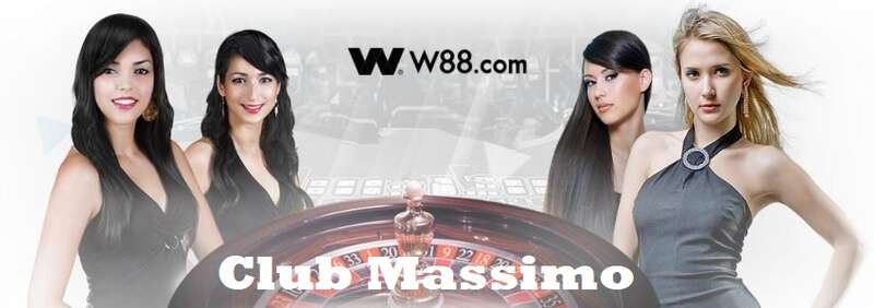 One of The Top W88 Club Online - W88 Club Massimo